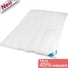 Duo-Steppbett Comforel