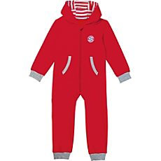 FC Bayern Sweat Jumpsuit