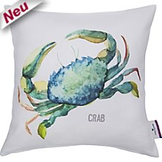 Tom Tailor Kissenhülle T-GREEN CRAB