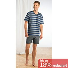 RM-Kollektion Single-Jersey Shorty
