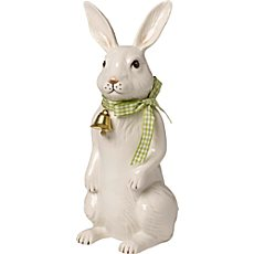 Villeroy & Boch Easter Decoration Hase stehend groß