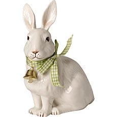 Villeroy & Boch Easter Decoration Hase sitzend