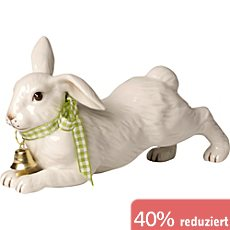 Villeroy & Boch Easter Decoration Hase laufend