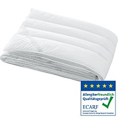 Centa-Star Matratzenspannauflage AllergoProtect