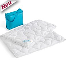 f.a.n Leichtsteppbett Summerline Superfresh