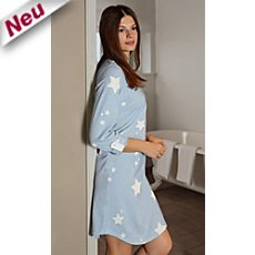 Ringella Single-Jersey Nachthemd