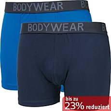 RM-Kollektion Single-Jersey Pants im 2er-Pack