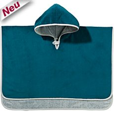 Erwin Müller Velours Poncho