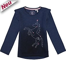 Eat Ants by Sanetta Single-Jersey Langarmshirt