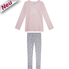 Sanetta Single-Jersey Schlafanzug