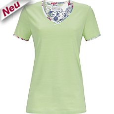 Bloomy by Ringella Mix & Match Single-Jersey T-Shirt