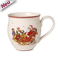 Villeroy & Boch Kaffeebecher Toy´s Delight