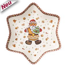 Villeroy & Boch Schale Winter Bakery Delight