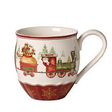 Villeroy & Boch Kaffeebecher Annual Christmas Edition 2017