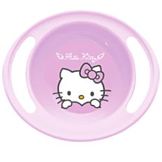 Rotho Esslernschale Hello Kitty