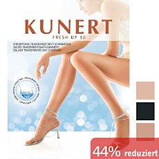 Kunert Strumpfhose Fresh up