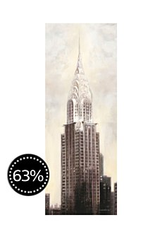 Eurographics Bild Chrysler Building
