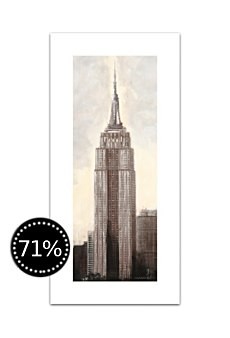 Eurographics Bild Empire State Building