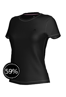 Adidas Damen T-Shirt Essentials Tee