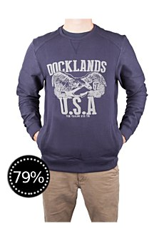 Tom Tailor Herren Sweatshirt