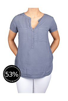 Tom Tailor Damen Bluse