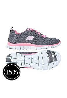 Skechers Damen Flex Appeal Next Generation