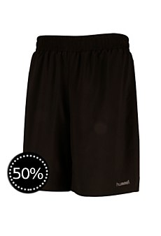Hummel Damen Paw Long Short
