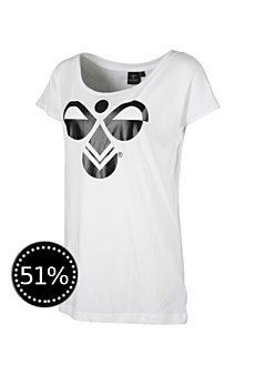 Hummel Damen T-Shirt Classic Bee Women Loose Tee