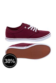 Vans Damen Sneakers Atwood Low (Canvas)