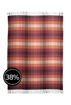 Zoeppritz Woll Plaid Cardiff