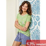 Bloomy by Ringella Mix & Match Single-Jersey Damen-T-Shirt