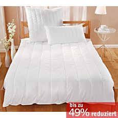 Centa Star Duo-Leicht-Steppbett Allergo Cotton