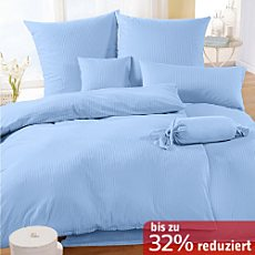 Irisette Interlock Mako-Jersey Bettwäsche