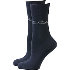 Tom Tailor Damen-Socken im 2er-Pack