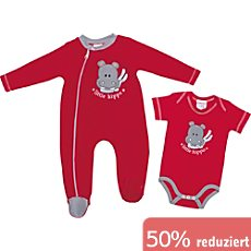 Baby Butt Set 2-teilig