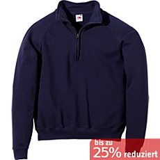Fruit of the Loom Sweat Troyer  für Sie & Ihn