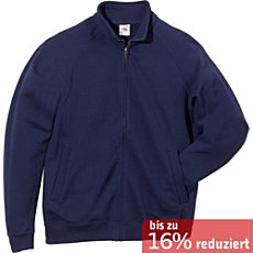 Fruit of the Loom Sweat Freizeitjacke  für Sie & Ihn