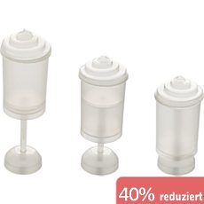 Kaiser Push Up Containerset 8-tlg.