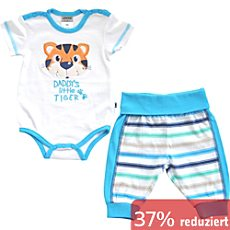 Jacky Baby 2-teiliges Baby-Set