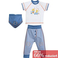 Baby Butt Set 3-teilig