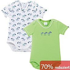 Kanz Baby-Body im 2er-Pack