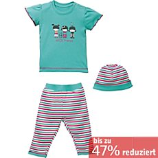 Kinderbutt Set 3-teilig
