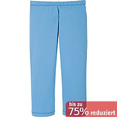 Erwin Müller Single-Jersey Kinder-Capri-Leggings