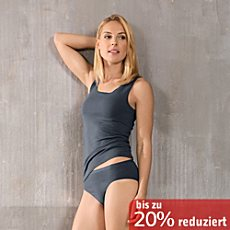 laritaM Single-Jersey Hüftslip im 2er-Pack
