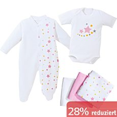 Baby Butt Set 5-teilig