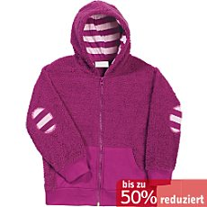 Erwin Müller Fleece Kinder-Jacke