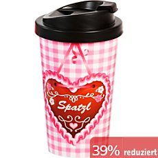 Coffee to Go Becher
