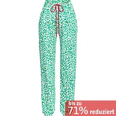 Bloomy by Ringella Mix & Match Single-Jersey Damen-Hose lang