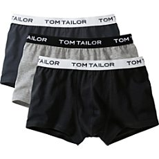 Tom Tailor Pants im 3er-Pack