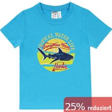 Boley Single-Jersey Kinder-T-Shirt